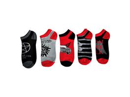 Supernatural - Socken 5er Set