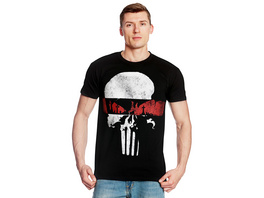 Punisher - Penny & Dime T-Shirt schwarz
