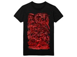 Dark Souls - Berserker T-Shirt schwarz
