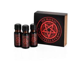 Duftöl Set für Supernatural Fans