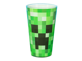 Minecraft - Creeper Glas