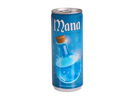 Mana Potion Energy Drink für Gaming Fans