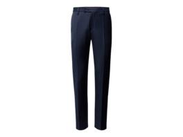 Slim Fit Anzug-Hose aus Schurwolle