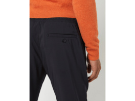 Slim Fit Jogpants mit Stretch-Anteil