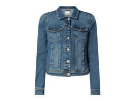 Jeansjacke mit Stretch-Anteil Modell 'New Westa'