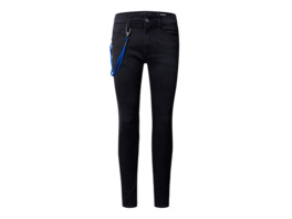 Skinny Fit Jeans mit Stretch-Anteil  Modell 'Max'