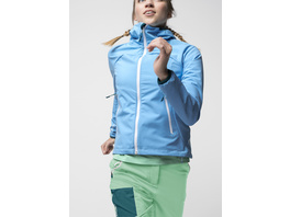 EAGLE PEAK SOFTSHELL W