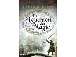 Das Leuchten der Magie / Dämonenzyklus Bd. 5