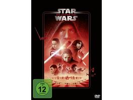 Star Wars: Episode VIII - Die letzten Jedi - Line Look 2020