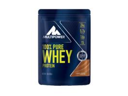 Multipower 100% Pure Whey Protein 450g-Banana Mango