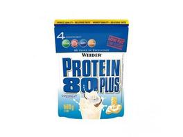 Weider Protein 80 Plus 500g-Pistachio